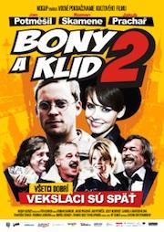 film Bony a klid II. (2014)