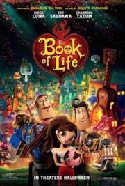 film Kniha života (2014)