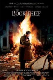 film Zlodejka kníh (2013)