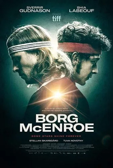 film Borg vs. McEnroe (2017)