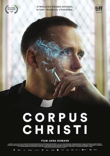 film Corpus Christi (2019)