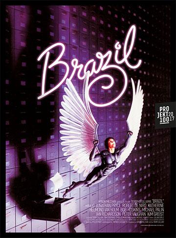 film Brazil (1985)
