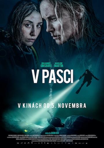 film V pasci (2020)
