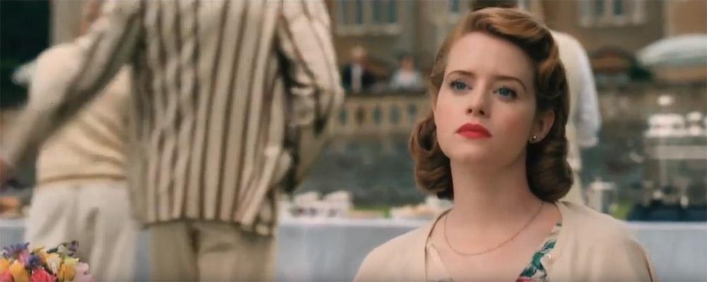 Film Nádych lásky (2017)