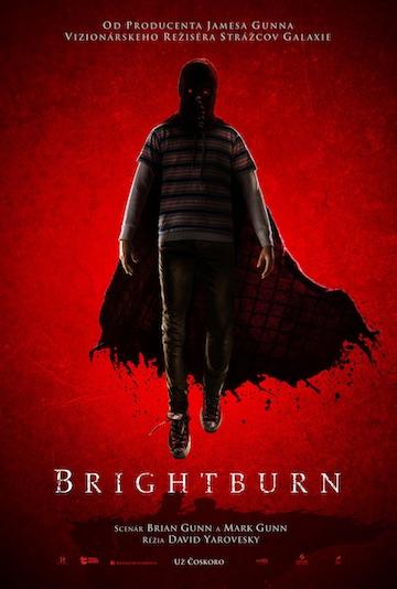 film Brightburn (2019)