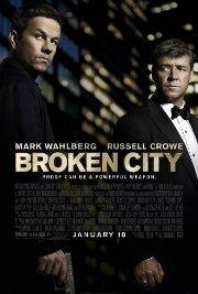 film Zlomené mesto (2013)