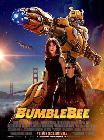 film Bumblebee (2018)