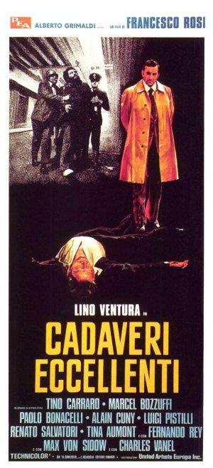 film Ctihodné mŕtvoly (1976)
