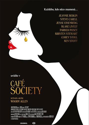 film Café Society (2016)