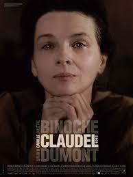 film Camille Claudel 1915 (2013)