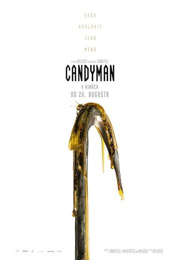 film Candyman (2021)