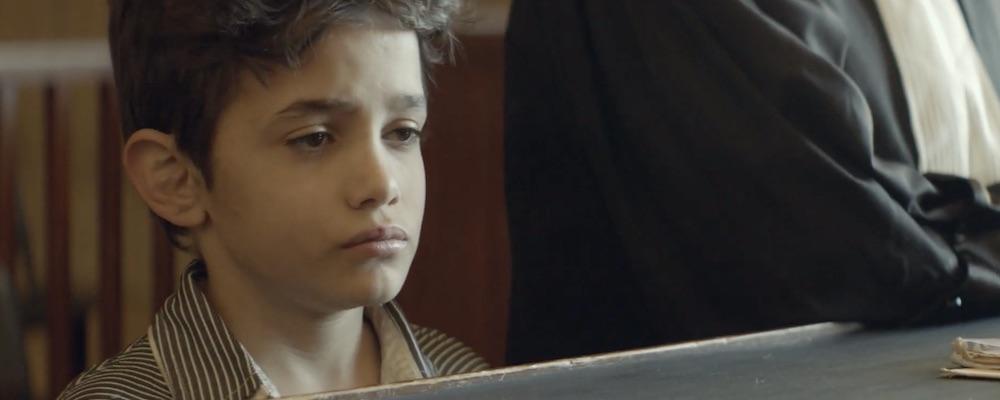 Film Kafarnaum (2018)