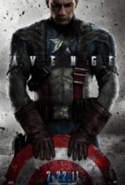 film Captain America: Prvý Avenger (2011)