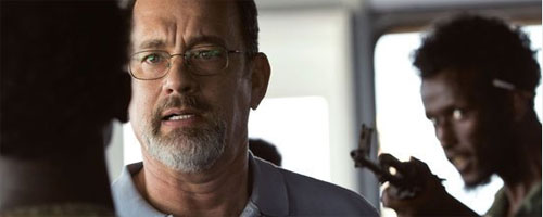 Film Kapitán Phillips: Prepadnutie lode Alabama (2013)