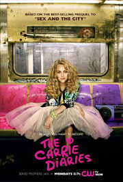 serial Carrie Diaries, The (2013)