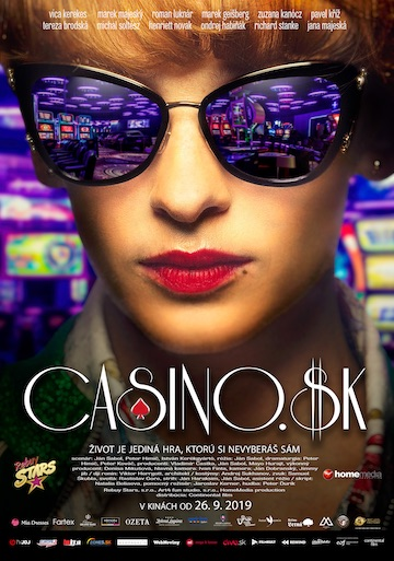 film Casino.sk (2019)