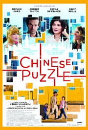 film Chinese Puzzle (2013)