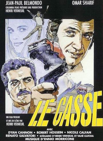 film Korisť (1971)