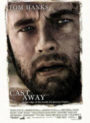 film Stroskotanec (2000)