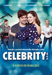 film Celebrity s.r.o. (2015)