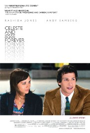 film Celeste and Jesse Forever (2012)