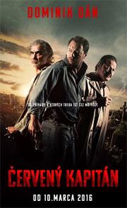 film Červený kapitán (2016)