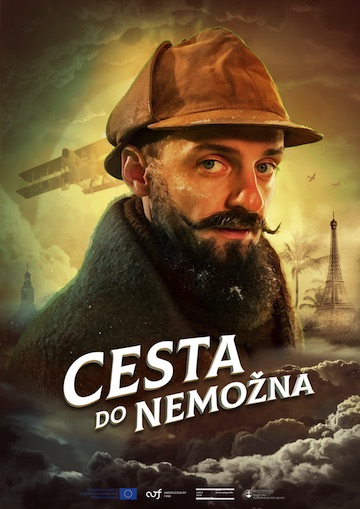 film Cesta do nemožna (2019)