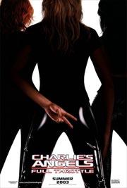 film Charlieho anjeli 2: Na plný plyn (2003)