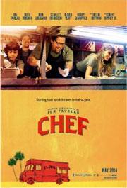 film Chef (2014)