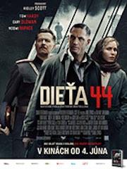 film Dieťa 44 (2015)