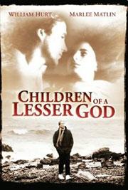 film Bohom zabudnuté deti (1986)
