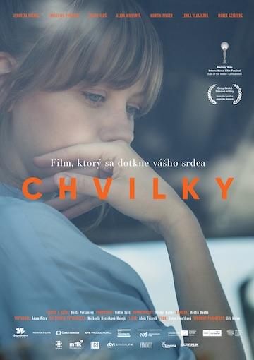 film Chvilky (2018)
