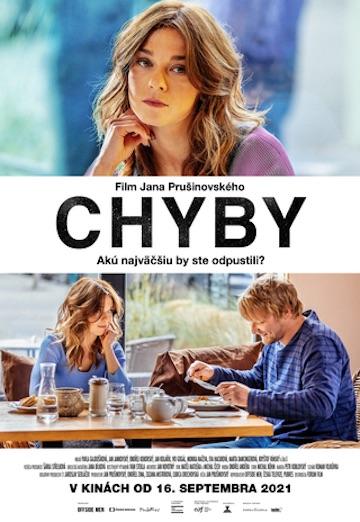 film Chyby (2021)