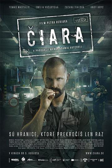 film Čiara (2017)