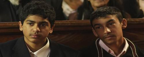 Film Cigán (2010)