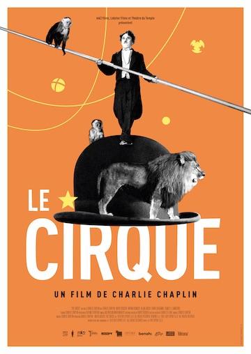film Cirkus (1928)