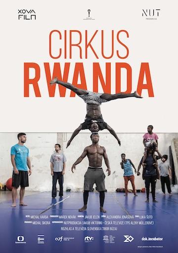 film Cirkus Rwanda (2018)