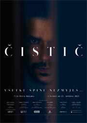 film Čistič (2015)
