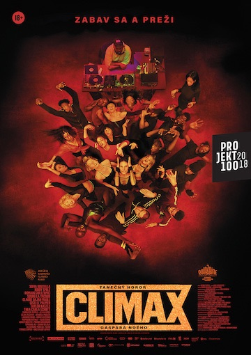 film Climax (2018)