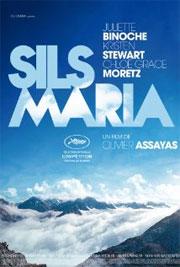 film Sils Maria (2014)