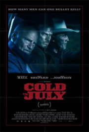 film Cold in July (2014)