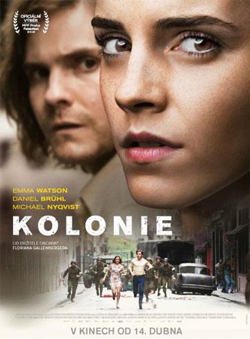 film Kolonia (2015)