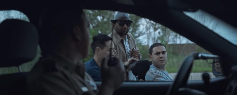 Film Nedotknutí (2019)