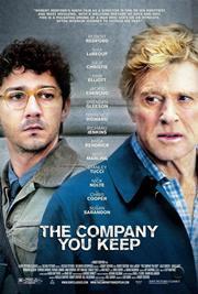film Pravidlá mlčania (2012)