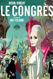 film Futurologický kongres (2013)