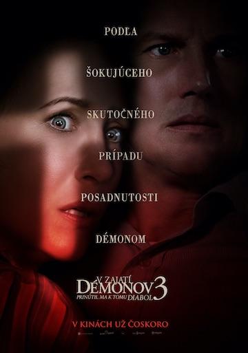 film V zajatí démonov 3: Prinútil ma k tomu diabol (2021)