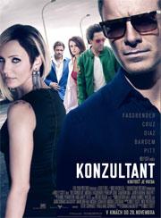 film Konzultant (2013)