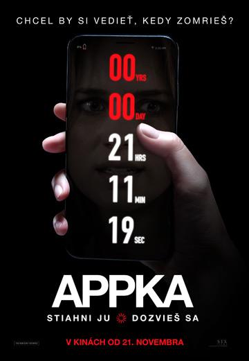 film Appka (2019)