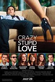 film Bláznivá, hlúpa láska (2011)