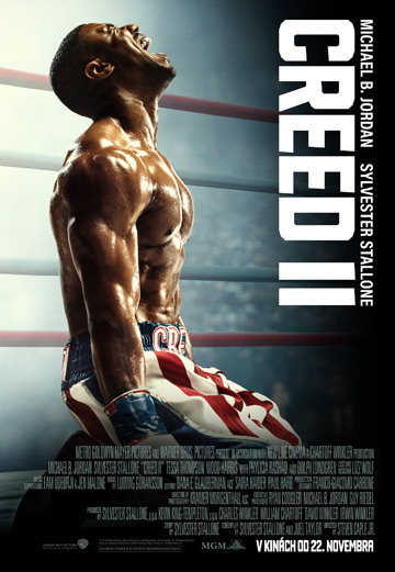film Creed II (2018)